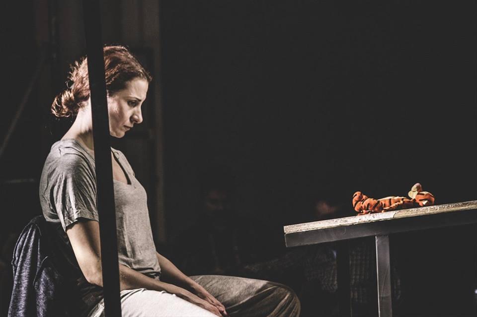 """Ελένη Θυμιοπούλου: """"Εάν η τέχνη δεν ήταν απαραίτητη για τον κόσμο, θα είχε εκλείψει προ πολλού"""""""