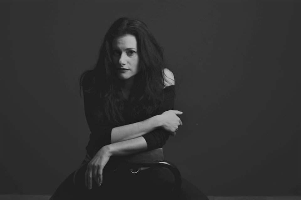 """Βαρβάρα Δουμανίδου: """"Η στροφή των νέων στο θέατρο είναι η στροφή των νέων στον εαυτό τους"""""""