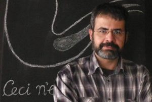 """Στάθης Μαυρόπουλος: «Η Ορέστεια είναι ένα υπέροχο ποίημα, μια αριστοτεχνικής πλοκής περιπέτεια"""""""