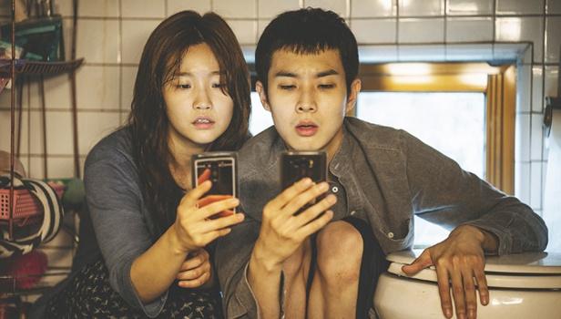 """Κριτική για την ταινία """"Παράσιτα / Parasite"""" του σκηνοθέτη Μπονγκ Τζουν – Χο"""