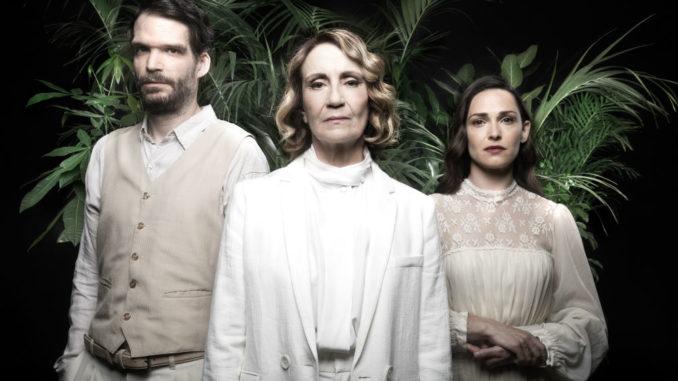 """Κριτική για την παράσταση """"Ξαφνικά πέρσι το καλοκαίρι"""" του Tennessee Williams στην κεντρική σκηνή του Θεάτρου του Νέου Κόσμου"""