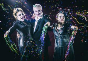 To Θέατρο Οδού Κεφαλληνίας παρουσιάζει online & δωρεάν έξι σπουδαίες παραστάσεις