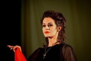 Κασσάνδρα Δημοπούλου: Μία Ελληνίδα λυρική τραγουδίστρια αξιώσεων!
