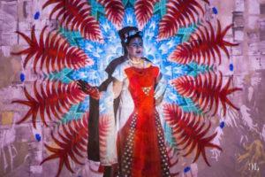"""Κατερίνα Δαμβόγλου: Ως μιαν άλλη """"Drama Gueen"""" Φρίντα"""