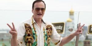 Ο Ταραντίνο αποφάσισε για το ποια είναι η καλύτερη ταινία της δεκαετίας 2010
