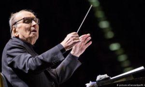 Πέθανε ο διάσημος Ιταλός μουσικοσυνθέτης Ένιο Μορικόνε