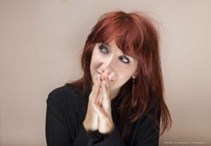 Μαρία Παπαγεωργίου ζωντανά στο Mylos open air Βαβυλωνία