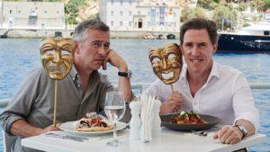 Κριτική για τη βρετανική ταινία «Ταξίδι στην Ελλάδα»