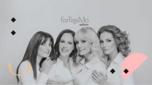 Παρουσίαση του πρώτουalbumτων «Fortissimo» με τίτλο «:adore»