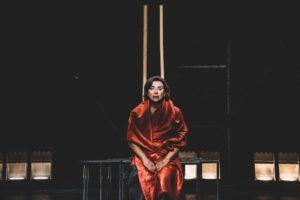 """Οι """"Τρωάδες"""" του Ευριπίδη επιστρέφουν στη Θεσσαλονίκη στο Θέατρο Δάσους"""