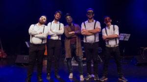 Μ&Μ: Το Μουσικό Μονόπρακτο στο Ανοιχτό Θέατρο Πολυγύρου