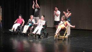 """Η Ομάδα """"Dance and the Mind"""" χορεύει στο Μέγαρο Μουσικής για το Φεστιβάλ Καλοκαιριού 2020"""