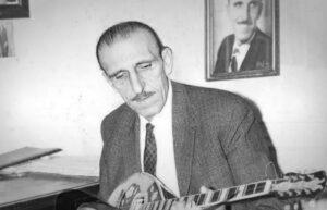 Γιάννης Παπαϊωάννου: Τιμητικό Αφιέρωμα στη μνήμη του αξέχαστου δημιουργού