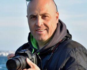 """Κώστας Κωνσταντινίδης: """"Ο φωτογράφος κάνει την φωτογραφία, δε κάνει η κάμερα τον φωτογράφο."""""""