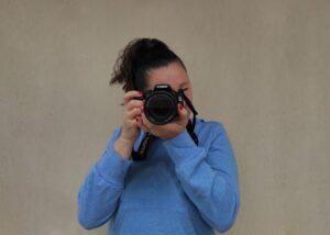 """Κατερίνα Αθανασιάδου: """"Η φωτογραφία αποτελεί ενεργό μέρος του πολιτισμού μας"""""""